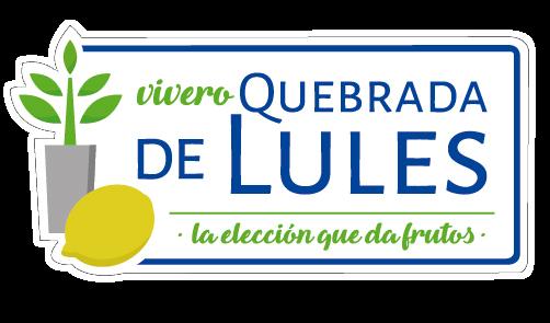 Vivero Quebrada de Lules